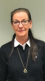 Christina Sundgren